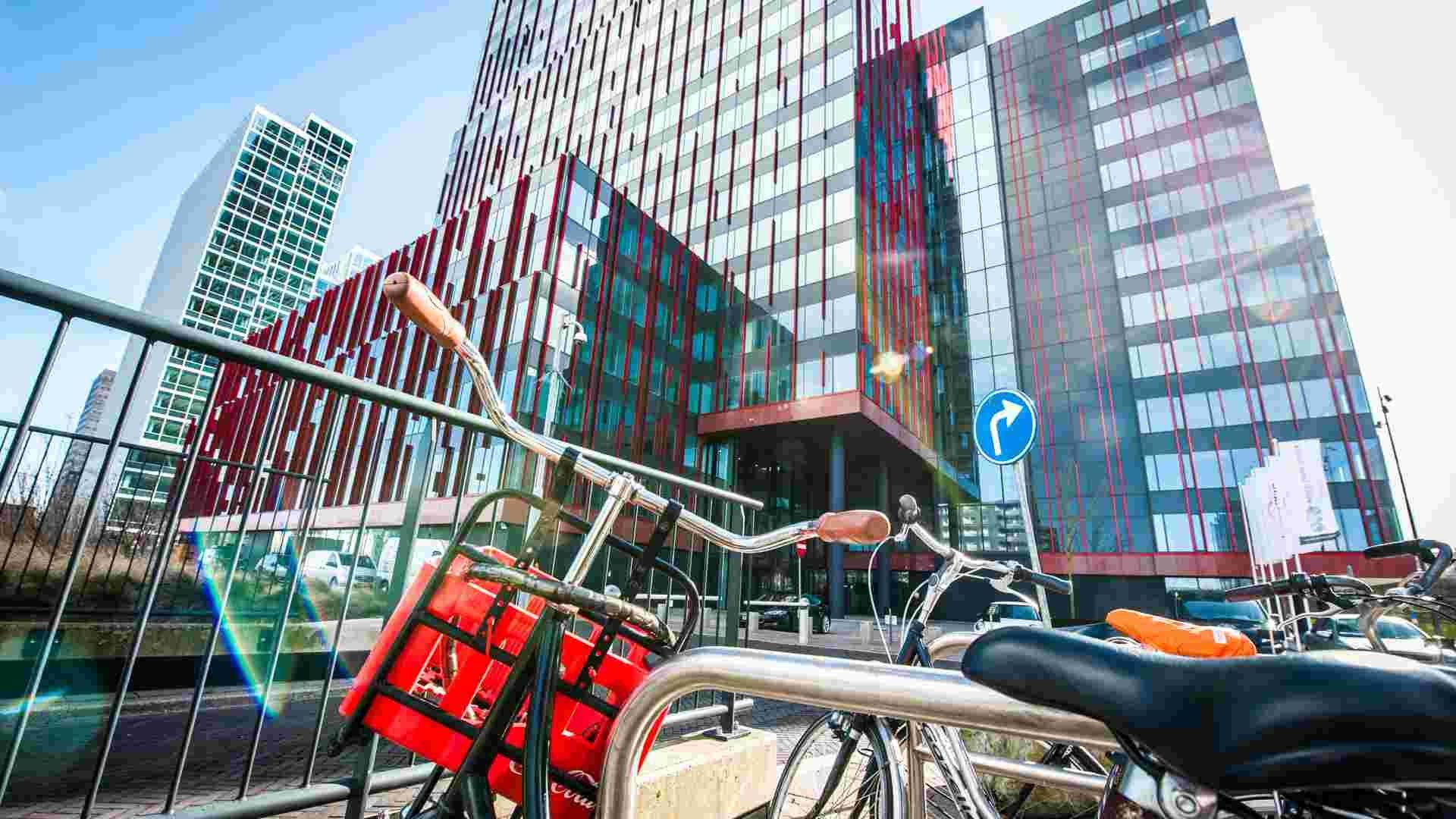 BLUF. aan de slag voor de Amsterdam Economic Board